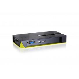 KVM USB 4PC KVM-0422 LEVEL ONE