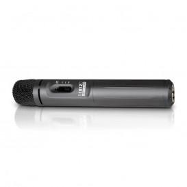 Microfono Vocal Condensador D1012C