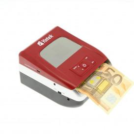 Detector Billetes Falsos Euro SE-0706
