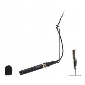 Microfono Suspension Escenarios Ambiente Cardioide