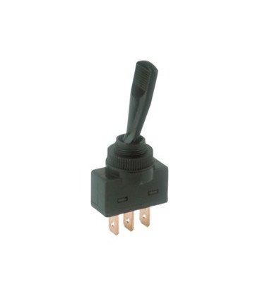 Interruptor/Conmutador Palanca Unipolar 4A Faston