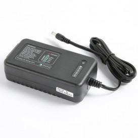 Cargador Bateria PLOMO 12V 3,3Amp AUTOMATICO