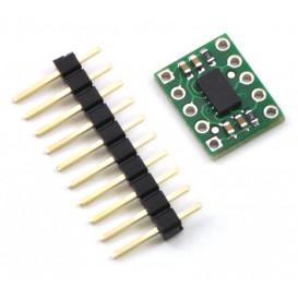 Sensor Acelerometro 2,2-3,6Vcc MMA7341L