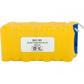 Pack Bateria 16,8V 1900mA SC1900X14