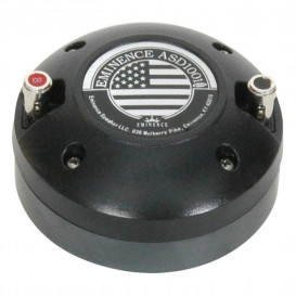 Motor 1in COMPRESION 50W RMS 3/8