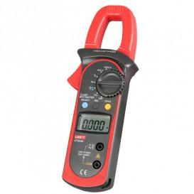 Pinza Amperimetrica Digital 600Vdc/ac 600Adc/ac UT204A UNI-T
