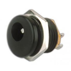 Base Alimentacion Chasis Pin Central 1,9mm