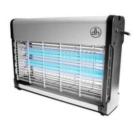 Mata-Insectos Electrico Profesional 2x10W