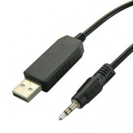 Cable Actualizacion Detector Billetes 60.286 USB