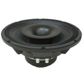 Altavoz 12in COAXIAL 400/90W AES ND