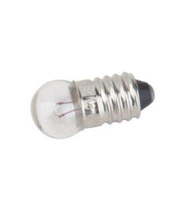 Bombilla Filamento E10 3,5V 0,2A