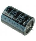 Condensador Electrolitico 1000uF 250Vdc 35x41mm 2Pin