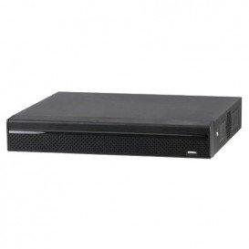 Grabador NVR 8Camaras IP 80Mbps 6Mpx 8 POE