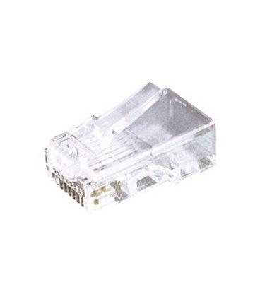 Conector Telefefono Modular 10 VIAS 39.000/10/10