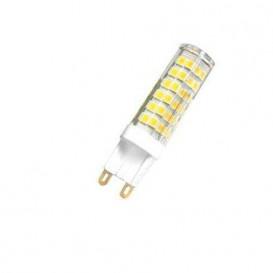 Bombilla LED G9 5W 230V 60x16mm 5000K
