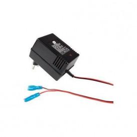 Cargador Bateria PLOMO 6V 500mAh AUTOMATICO