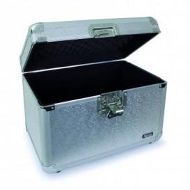 Maleta Transporte 16 Microfonos FRT-117 FONESTAR