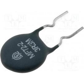 NTC 3R3 5,5Amp 15mm Termistor -55º+200ºC 3,3 Oh