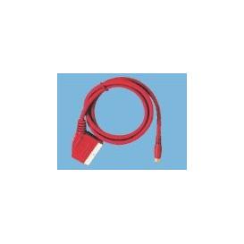 Cable EURO Macho a MiniDIN4  2,5mts PROFESIONAL