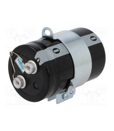 Condensador Electrolitico 1000uF 450Vdc 85ºC Medidas 51x80mm