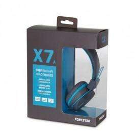 Auriculares Hi-Fi Arco Azul