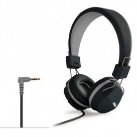Auriculares Hi-Fi Arco Negro