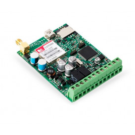 Controlador GSM con 2Salidas a Relé