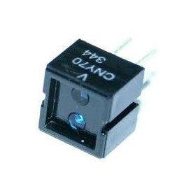 Sensor optico Optoacopla 32V 4pin VISHAY CNY70