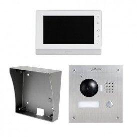Kit VideoPortero IP Superficie