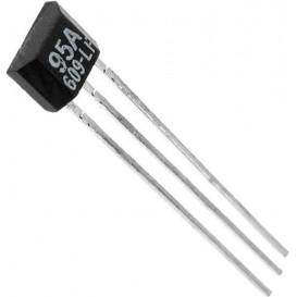 Sensor SS495A1 Hall Bipolar campo 4,5V a 10,5V