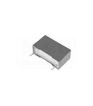 Condensador Poliester 10nF 2000V R22.5mm 10K