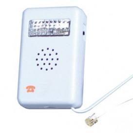 Timbre Telefonico Electronico + Luz conector 6P4C