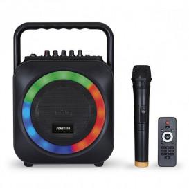 Altavoz Portatil Karaoke USB Bluetooth BOX-GH