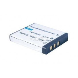 BAT860 Bateria Para FUJIFILM NP50 3,7V 1000mA
