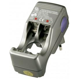 Cargador Baterias AA AAA MW1281-5GS