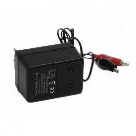 Cargador Bateria PLOMO 36V 1,8Amp AUTOMATICO