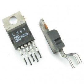 L387A Circuito Integrado Regulador 5V