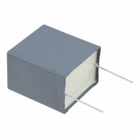 Condensador Polipropileno 10uF 310VacX2 R37,5mm