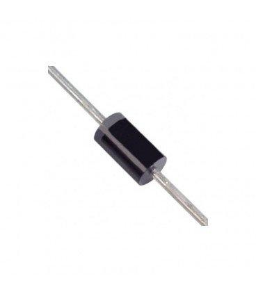 Diodo Zener 12Vdc 5W DO201 1N5349B