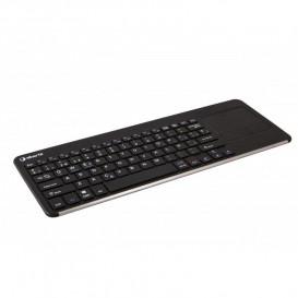 Teclado PC con Panel Tactil Bluetooth 3.0