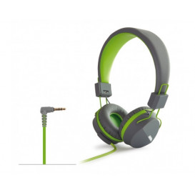 Auriculares Hi-Fi Arco Verde