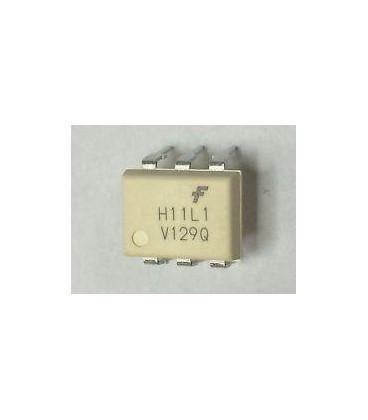 Circuito Optoacoplador : Circuito integrado optoacoplador de salida logica dieltron