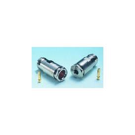 Conector N Hembra para cable RG58 NC-101 19.655/58