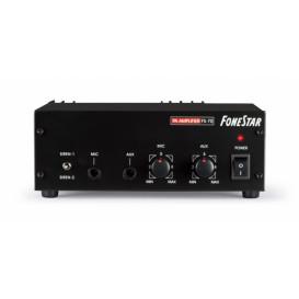 Amplificador PA 60W 12V DC FS-70 FONESTAR