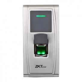 Control Accesos ZKTeco