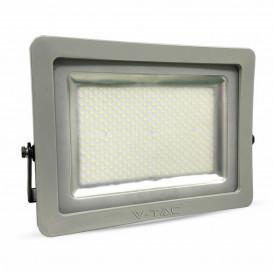 Foco LED 200W 16000Lm 4500K GRIS