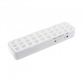 Luz Emergencia LED 3W 160lm