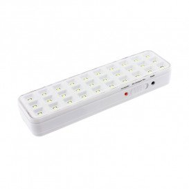 Luz Emergencia LED 3W 160lm
