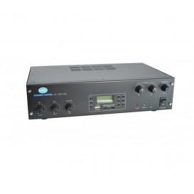 Amplificador PA  30W con USB MP3