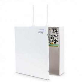 Alarma Inalambrica GSM Grado2 con ME1 ELDES